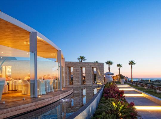 صور الفندق: Aqua Blu Boutique Hotel & Spa, Adults Only- Small Luxury Hotels of the World