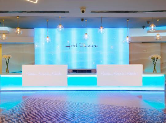 Ảnh khách sạn: Hotel Flamero
