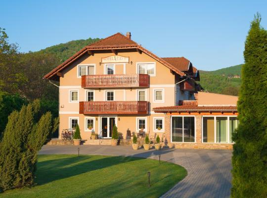Foto dell'hotel: Hotel Honti