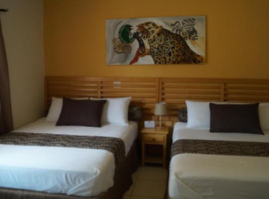 Hotel foto: Bed & Breakfast Otoch Balam