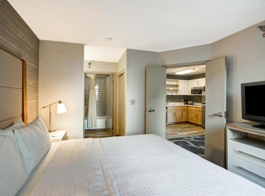 Foto dell'hotel: Homewood Suites by Hilton Chicago-Downtown