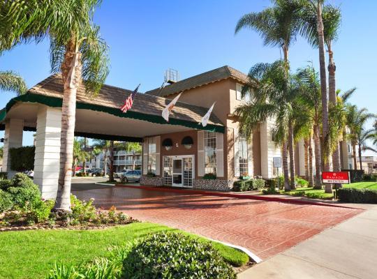 Hotel bilder: Ramada by Wyndham Costa Mesa/Newport Beach