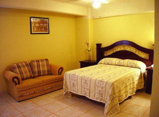 Φωτογραφίες του ξενοδοχείου: Suites Andrade