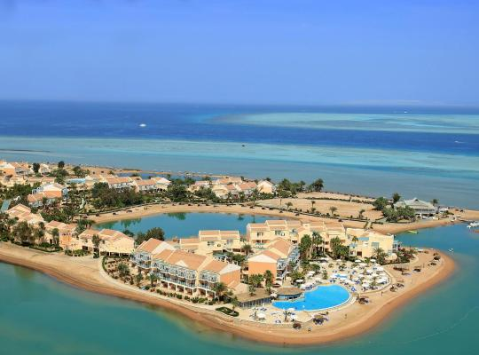 ホテルの写真: Mövenpick Resort & Spa El Gouna