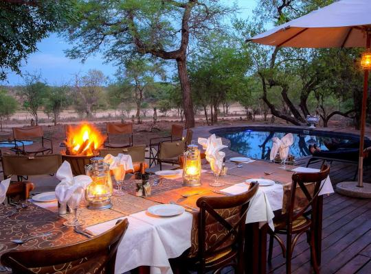Hotel photos: Mvuradona Safari Lodge