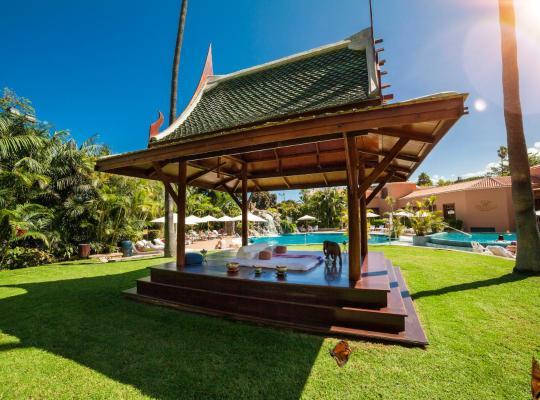 Hotel foto 's: Hotel Botanico y Oriental Spa Garden