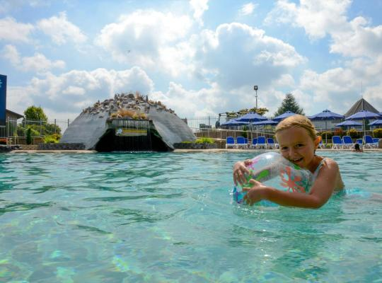 Otel fotoğrafları: Lake Taupo Holiday Resort