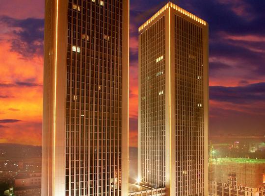 Fotografii: World Trade Hotel Taiyuan