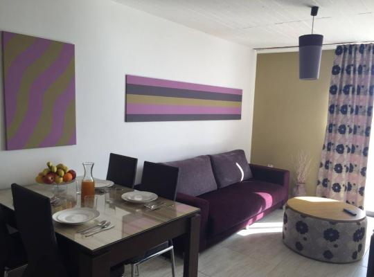 Foto dell'hotel: Agrino Hotel Apartments