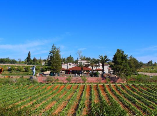 Hotel Valokuvat: Quinta dos Vales Wine Estate