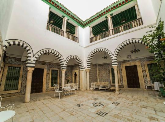 Fotos de Hotel: Dar Ben Gacem