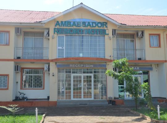 Hotel photos: Ambassador Resort Hotel Juba