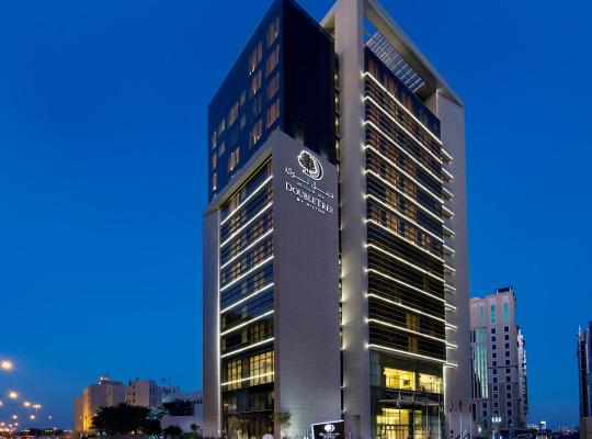 Hotelfotos: DoubleTree by Hilton Doha Old Town