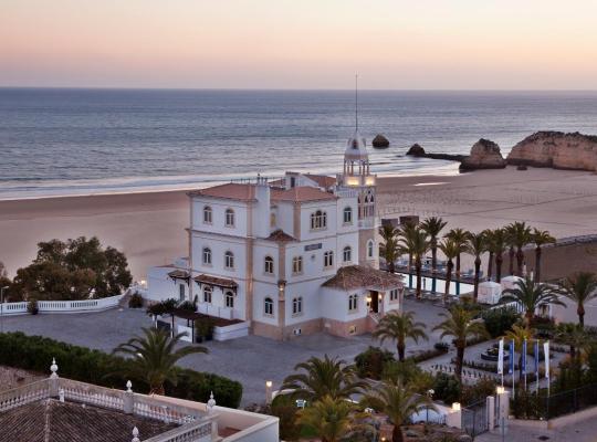 Фотографии гостиницы: Bela Vista Hotel & Spa - Relais & Chateaux