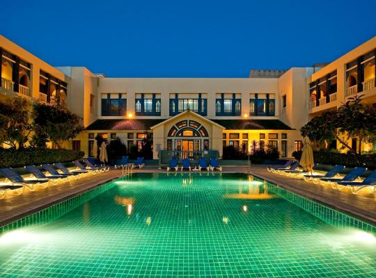 Хотел снимки: Diar Lemdina Hotel
