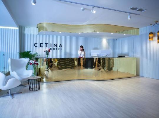 Fotos do Hotel: Hotel Cetina