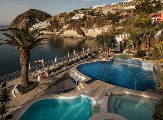 Hotel photos: Apollon Club