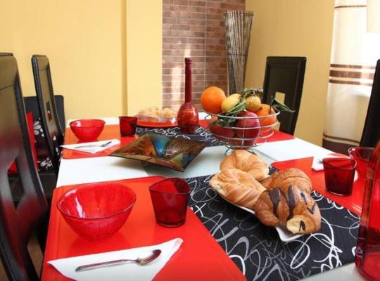 Фотографии гостиницы: Appartamento Ferrara