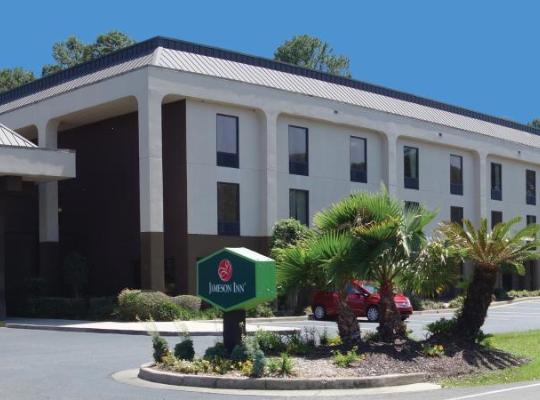 Hotel foto 's: Jameson Inn - Brunswick