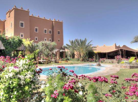 होटल तस्वीरें: Kasbah Baha Baha