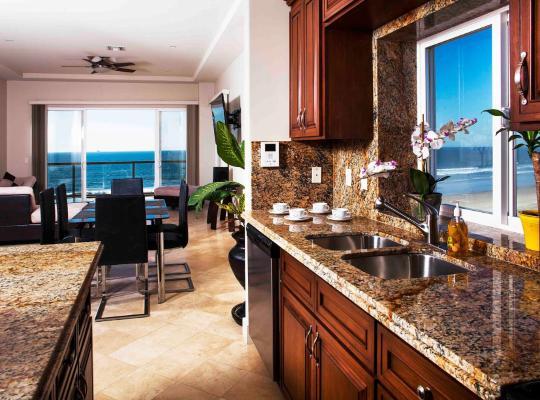 Fotografii: Playa Bonita Luxury Suites