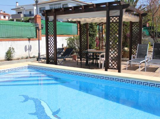 Hotel bilder: Studio Tropical