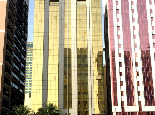 Фотографії готелю: Al Rawda Arjaan by Rotana, Abu Dhabi