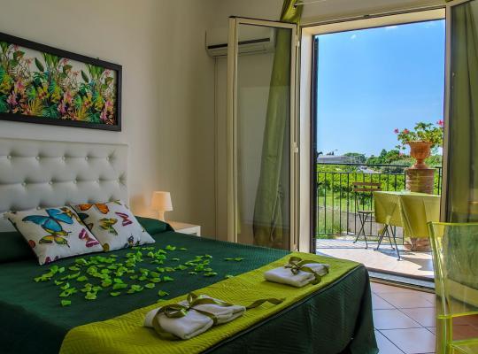 Hotel photos: B&B La Stella di Naxos