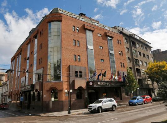 Hotel photos: Principado De Asturias