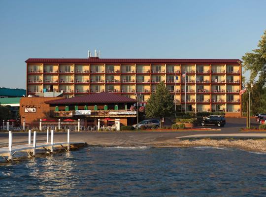 Fotos de Hotel: Harbor Shores on Lake Geneva