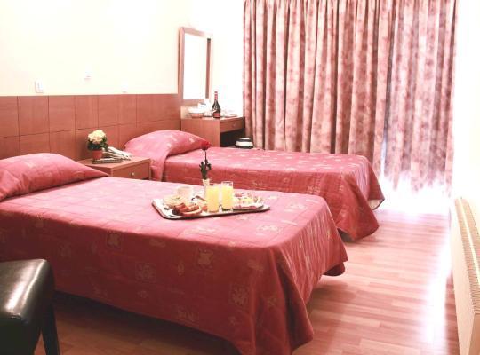 Ảnh khách sạn: Aristoteles Hotel