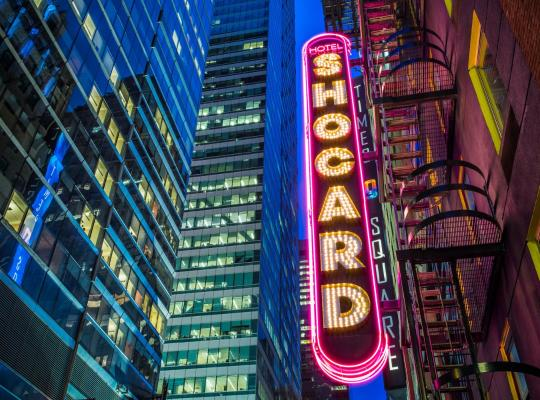 호텔 사진: Hotel Shocard, New York