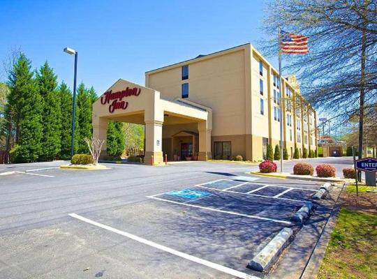 Hotel Valokuvat: Hampton Inn Atlanta/Douglasville