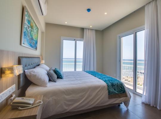 Фотографії готелю: Zodiac Hotel Apartments