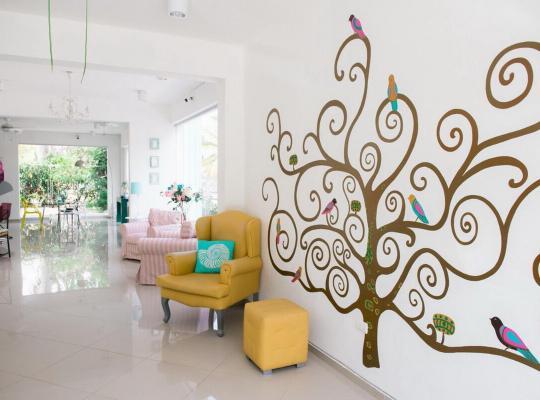 Fotos de Hotel: Art Villa Dominicana