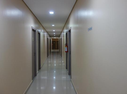 Hotel photos: Brasiléia Palace Hotel
