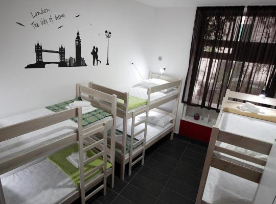 Képek: Hostel Like Me in Split