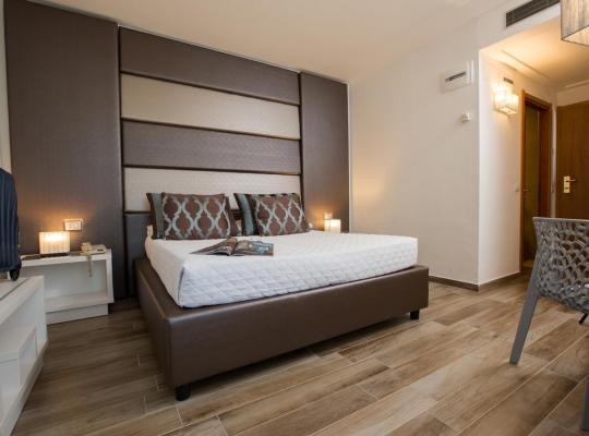 Φωτογραφίες του ξενοδοχείου: Toscana Ambassador