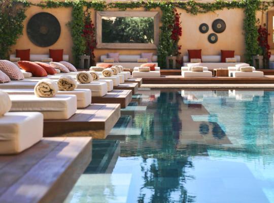호텔 사진: The Margi