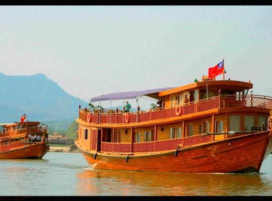 Hotel photos: Amara River Cruise (Mandalay-Bhamo or Bhamo - Mandalay)