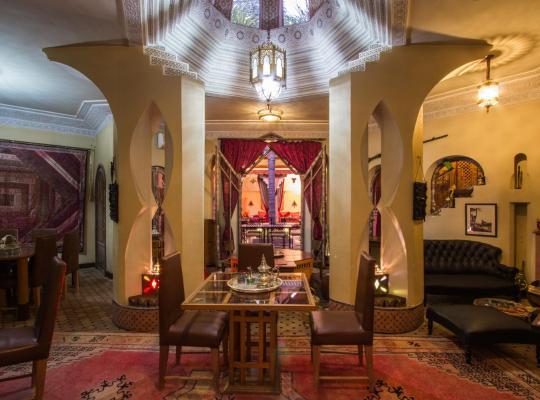 होटल तस्वीरें: Riad Amira Victoria