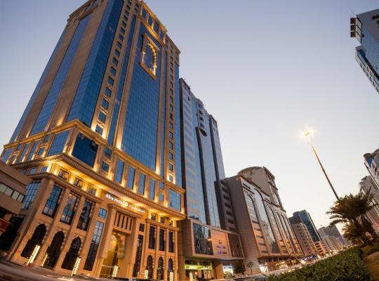 Fotos de Hotel: Afraa Hotel
