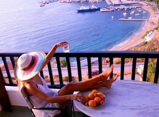 תמונות מלון: Bilios Apartments