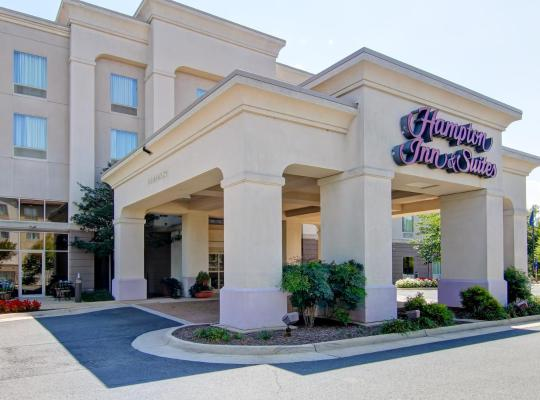 Hotellet fotos: Hampton Inn & Suites Leesburg