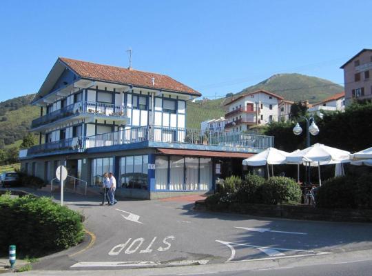 ホテルの写真: Hotel Kanala