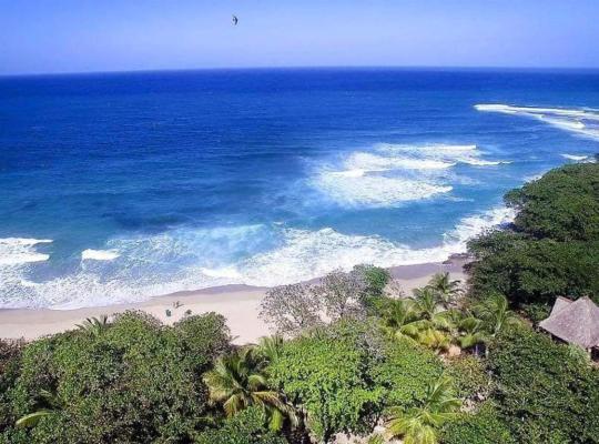 Képek: Cabarete Maravilla Eco Lodge & Beach