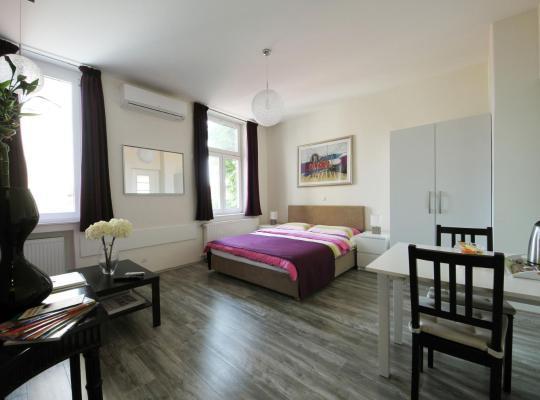 Φωτογραφίες του ξενοδοχείου: Studio Dolac Centar