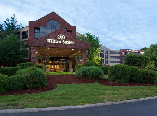 Photos de l'hôtel: Hilton Suites Brentwood