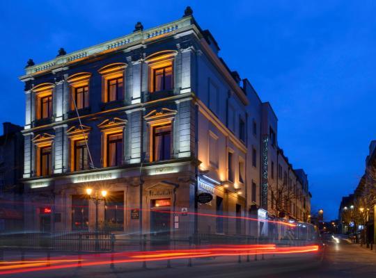ホテルの写真: Kilkenny Hibernian Hotel