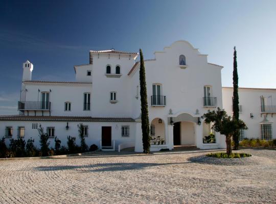 Хотел снимки: B Bou Hotel Cortijo Bravo